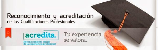 Acreditacion de Competencias Profesionales